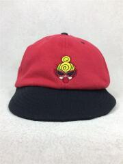 帽子/コットン/REDキャップ/CLASSIC MINI/裏毛