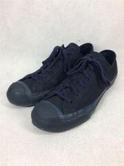 ローカットスニーカー/26cm/ネイビー/キャンバス/Merino Canbas Shoes/メリノキャンバス