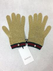 手袋/ゴールド/インポート/ラグジュアリー/568462/服飾/パール/デザイナーズ