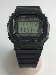ソーラー腕時計・G-SHOCK/デジタル/ラバー/黒/GMW-B5000/Bluetooth 電波 ORIGIN オリジン  GMW-B5000G-1JF