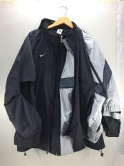 ジャケット/XL/ブラック/黒/ナイキラボ ドッキングトラックジャケット/AV8265-010