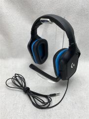 ヘッドセット G431 7.1 Surround Gaming Headset