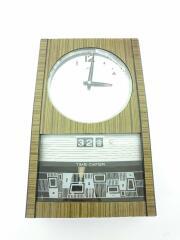 SEIKO/Sonola/時計/アナログ/トランジスタ掛け時計/盤劣化