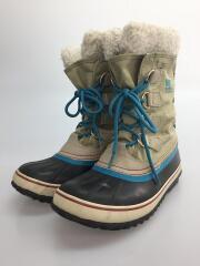 スノーブーツ/ブーツ/25cm/BEG/NL-1495-216