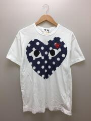 Tシャツ/XL/20SS/コットン/WHT/AZ-T234