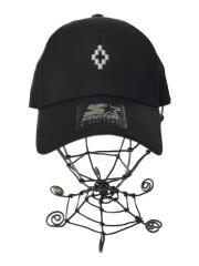 STARTER/CRUZ CAP/キャップ/--/ブラック/黒/中古