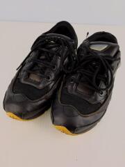 ローカットスニーカー/27.5cm/ブラック/黒/BB6741