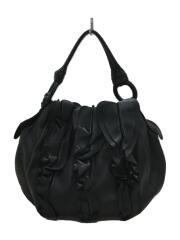 ショルダーバッグ/羊革/BLK/保存袋付属/BR3993