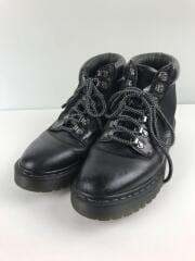 ブーツ/UK8/BLK
