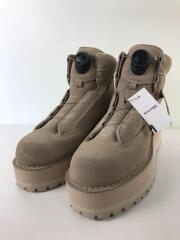 ブーツ/27cm/BEG/FIELD BOA/タグ付/箱付属/WM2073830/D121007