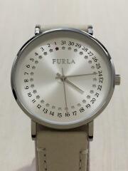 クォーツ腕時計/GIADA DATE/ジャーダ デイト/33㎜/4251121508/アナログ