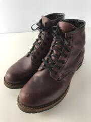 ベックマン/ブーツ/26cm/UK7/US8/BRD/レザー///レースアップブーツ BECKMAN ベックマン  MADE IN USA