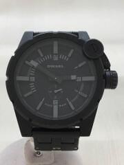 ミリタリーウォッチ/クォーツ腕時計/DZ-4235/アナログ/小傷有/コマ無
