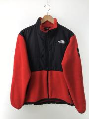 Denali Jacket/デナリジャケット/NA71831/L/ポリエステル/RED/無地