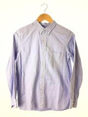 120/3 オックスフォードボタンダウンシャツ/1/BLU/13-11-0345-139/ビームスボーイ