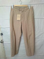 Traveller Trousers/トラウザーパンツ/ボトム/32/BEG/ストライプ/KS20SPT09