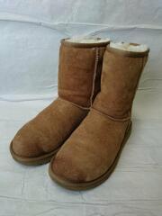 ムートンブーツ/ブーツ/23cm/CML/5825