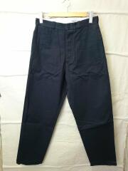 Chino Cloth Pants wide tapered/ストレートパンツ/ボトム/30/NVY/176104
