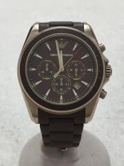 クォーツ腕時計/アナログ/BRW/BRW/AR-6099