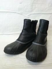 ブーツ/28cm/BLK