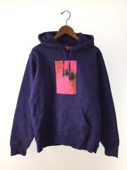 20SS/My Bloody Valentine/Hooded Sweatshirt/パーカー/S/PUP/プルオーバー プリント