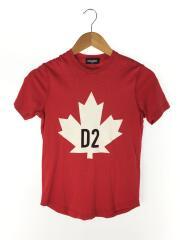 Tシャツ/US12/コットン/RED