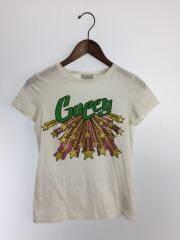 Tシャツ/US12/コットン/ホワイト/白