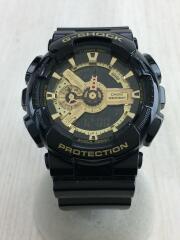 クォーツ腕時計・G-SHOCK/アナログ