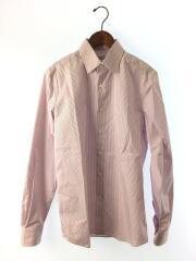 ドレスシャツ/長袖シャツ/40/コットン/PUP/ストライプ/GVA80F00-VC4446D