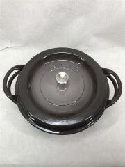 鍋/サイズ:26cm