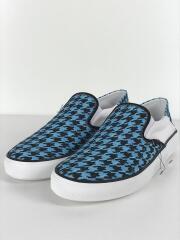 18SS/Babouche Sneakers SLIP ON/スリッポン/ローカットスニーカー/40/BLU