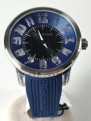 FLASH/クォーツ腕時計/アナログ