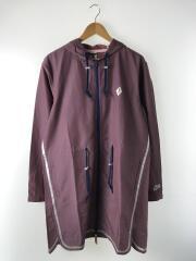 3/4 Jacket Trench Coat Port Sheen/S/ピガール/880213-650
