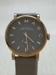Baker/ベイカークォーツ腕時計/デジタル/MBM1266