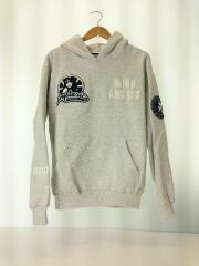 ×WIND AND SEA/WDS HOODIE/パーカー/M/コットン/WDS-HYS-02