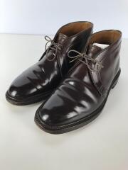 1339/Chukka Boot/Cordovan/ドレスシューズ/US6.5/チャッカブーツ