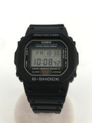 G-SHOCK/ORIGIN/クォーツ腕時計/アナログDW-5600E-1VDF