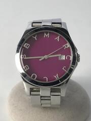 クォーツ腕時計/アナログ/MBM3037