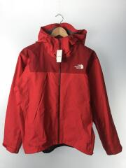 Climb Light Jacket/ナイロンジャケット/M/ナイロン/RED/NP11503