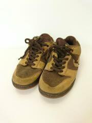 03年/DUNK LOW PRO SB Brown Pack/29.5cm/BRW/304292-221