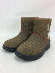 キッズ靴/22cm/ブーツ