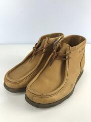 ワラビー/891/ブーツ/US7.5/CML/レザー
