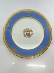 30cmプレスプレート/洋食器ギフト/BLU