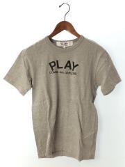 Tシャツ/S/コットン/GRY/AZ-T072/デザイナーズ
