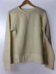 セーター(厚手)/S/アンゴラ/無地/VS452164