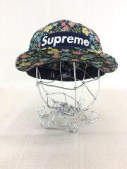 SUPREME/シュプリーム/キャップ/NEW ERA Liberty Floral Box Logo Cap//ベースボールキャップ