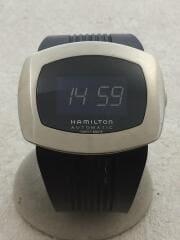 HAMILTON/ハミルトン/自動巻き/パルソマティック/H52515339/H525150