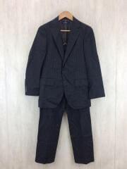 スーツ/3ピース/日本製/44/3121-161-1770