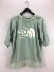 H/S CREW NECK/Tシャツ/20ss/BEAUTY&YOUTH別注/Tシャツ/S/ナイロン/KHK