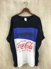 MOTOKI TANAKA/Tシャツ/--/コットン/BLK